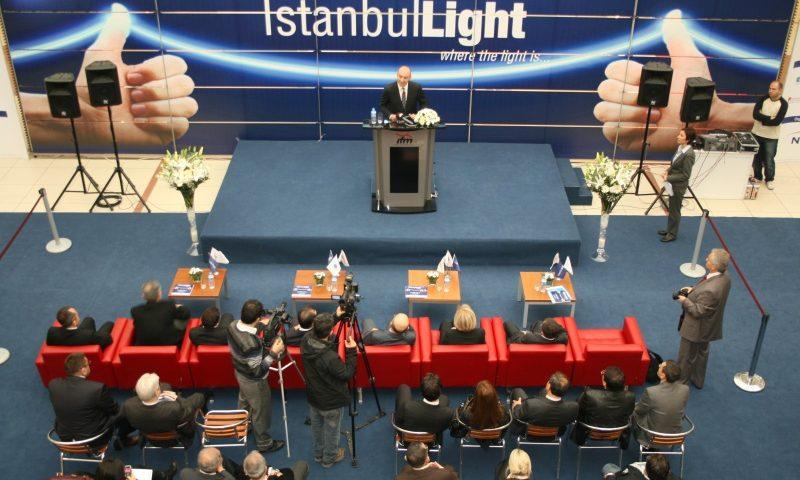 IstanbulLight - Istanbul, Turkey