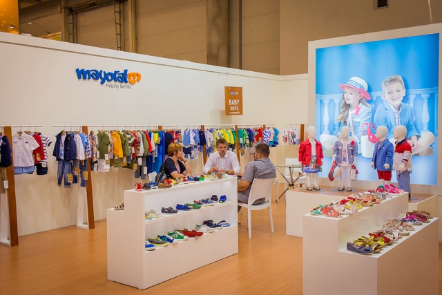 CHILDREN FASHION FAIR KYIV