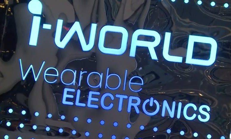 Hong Kong Electronics Fair Autumn