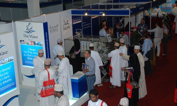 Home Show Oman Muscat